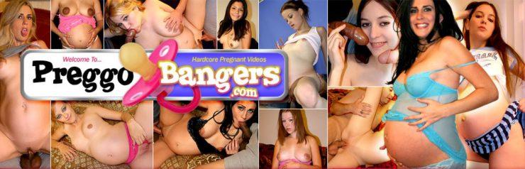 Preggo Bangers banner